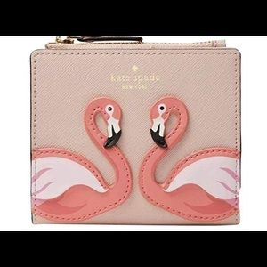 💯✅Authentic Kate Spade Bifold Wallet